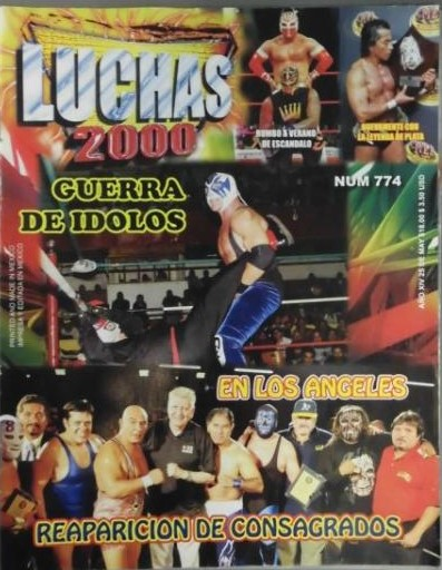 Luchas 2000 774