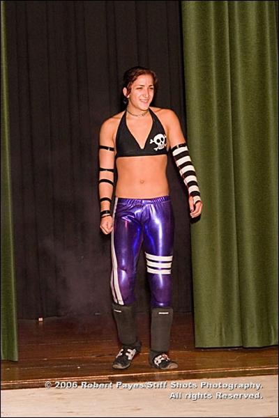 Melissa Stripes