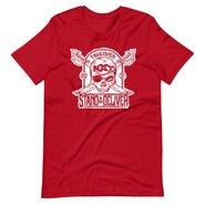 NXT Stand and Deliver Red T-Shirt