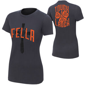 Sheamus fella Women's T-Shirt.jpg