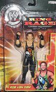 WWE Ruthless Aggression 16.5 Rob Van Dam
