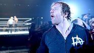 WWE World Tour 2014 - Newcastle.11