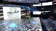 WrestleMania Backlash 2