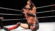 WrestleMania Revenge Tour 2015 - Nuremberg.6