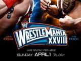 WrestleMania XXVIII