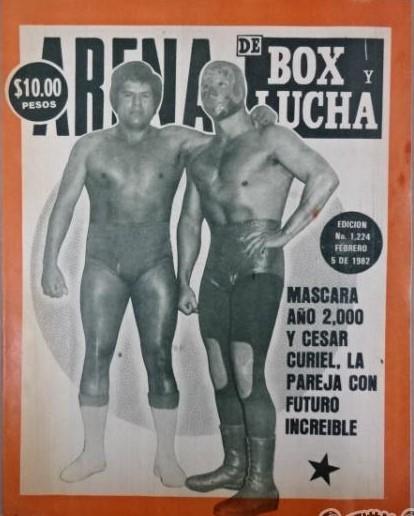 Box y Lucha 1224