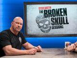 Broken Skull Sessions: Chris Jericho