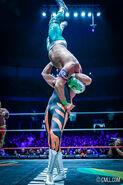 CMLL Super Viernes (January 24, 2020) 7