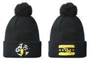 CM Punk Winter Knit Hat