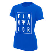 Finn Bálor Balor Blue Women's T-Shirt