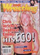 Inside Wrestling - June 2000