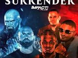 No Surrender (2021)