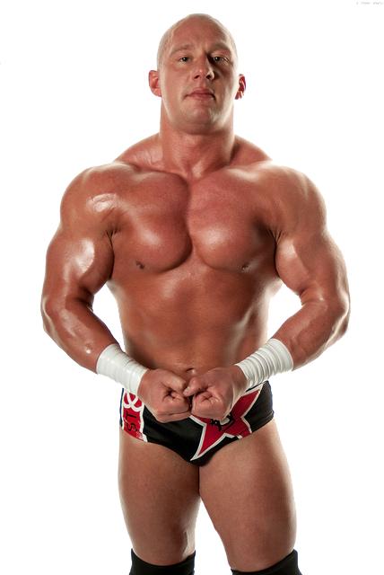 Robbie Dynamite