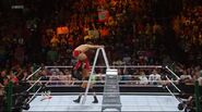 Straight to the Top MITB 16