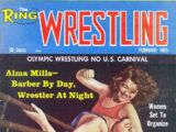 The Ring Wrestling - February 1965