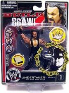 Undertaker (Build N' Brawlers 1)