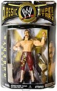 WWE Wrestling Classic Superstars 3 Jake Roberts