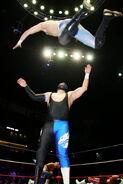 CMLL Martes Arena Mexico (April 2, 2019) 11