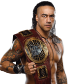 Damian Priest NXT NA Champ