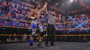 December 23, 2020 NXT results.13