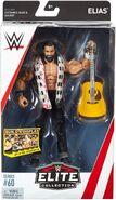 Elias (WWE Elite 60)