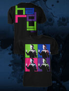 Jeff Hardy W-hol T-Shirt
