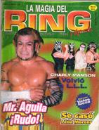 La Magia del Ring 169