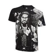 Roman Reigns Full Print T-Shirt