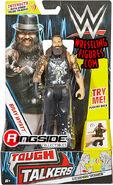 WWE Tough Talkers 1 Bray Wyatt