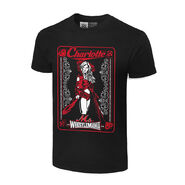 Charlotte Flair Ms. WrestleMania Authentic T-Shirt