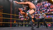 March 31, 2021 NXT results.5