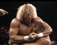 May 8, 1993 WCW Saturday Night 7
