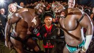WWE World Tour 2017 - Leipzig 7