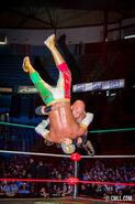 CMLL Domingos Arena Mexico (September 1, 2019) 24