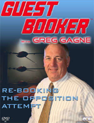 Guest Booker with Greg Gagne