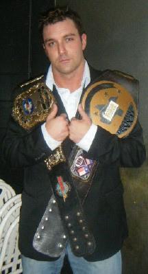 Mike DiBiase II