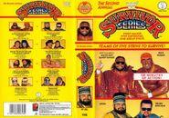 Survivor Series 1988 DVD