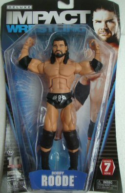 TNA Deluxe Impact 7