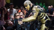 WWE World Tour 2017 - Brighton 4