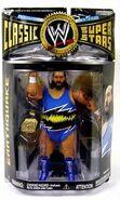 WWE Wrestling Classic Superstars 22 Earthquake