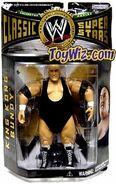 WWE Wrestling Classic Superstars 5 King Kong Bundy