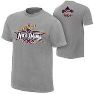 WrestleMania 30 Road To WrestleMania T-Shirt