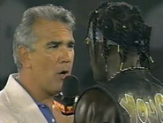 2002TNA Ricky Steamboat Ron Killings
