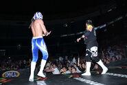 CMLL Domingos Arena Mexico 7-14-19 24