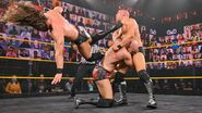 December 2, 2020 NXT 19