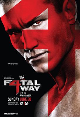 Fatal 4-Way 2010