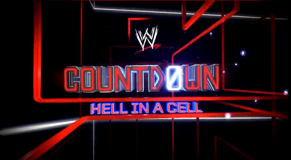 Hell In A Cell (WWE Countdown)