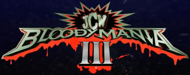 Bloodymania III - Day 2