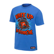 Ryback It's Feeding Time Youth Authentic T-Shirt