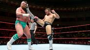 WWE United Kingdom Championship Tournament 2018 - Night 1 17